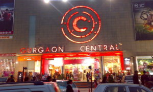 Malls in Gurgaon for Shopaholics