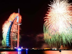 Experience Sophistication of New Year's Eve 2017 in Dubai,Best Places To Celebrate New Years Eve 2017 Dubai,New Year Eve in Dubai