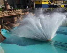 PANSHET WATER PARK